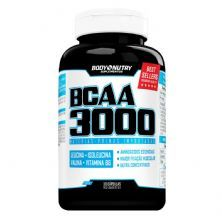 BCAA 3000 - 30 Cápsulas - Body Nutry