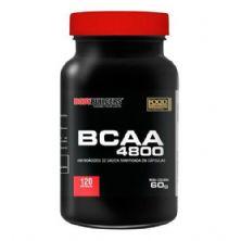 BCAA 4800 - 120 Cápsulas - BodyBuilders