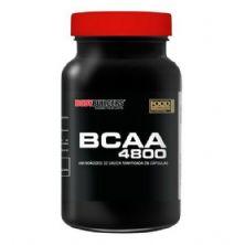 BCAA 4800 - 250 Cápsulas - BodyBuilders