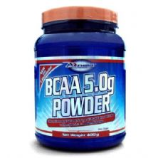 BCAA 5.0g Power - 400g Frutas - Arnold Nutrition