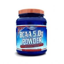 BCAA 5.0g Power - 800g Laranja - Arnold Nutrition