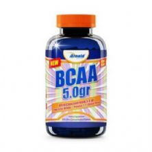BCAA 5.0g - 120 Tabletes - Arnold Nutrition