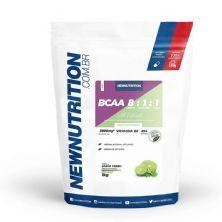 BCAA 8:1:1 All Natural - 1000g Limão Fresh - NewNutrition