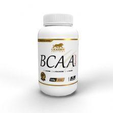 Bcaa Advanced - 60 Cápsulas - Leader Nutrition