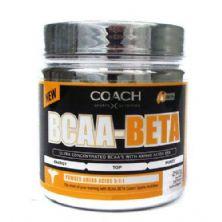 BCAA Beta - 290g Tangerina - Coach