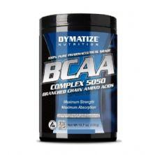 BCAA Complex 5050 - 300g - Dymatize Nutrition