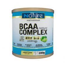 BCAA Complex - Limão 280g - Nature