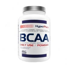 BCAA Daily Use Power - 100g Tangerina - Hyperpure