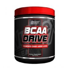 BCAA Drive 2:1:1 - 100 Tabletes - Nutrex Research