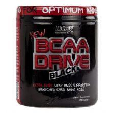 BCAA Drive - 200 Cápsulas - Nutrex