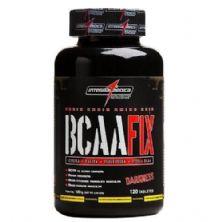 Bcaa Fix Darkness - 120 tabletes - Integralmédica