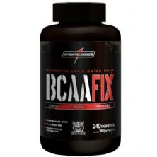 Bcaa Fix Darkness - 240 tabletes - Integralmédica