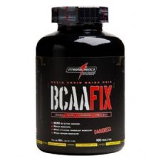 BCAA Fix Darkness - 400 Tabletes - IntegralMédica*** Data Venc. 30/08/2018