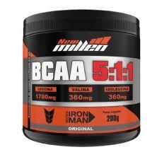 Bcaa Instant Powder 5:1:1 - 200g Original - New Millen