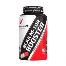 Bcaa M-Tor Booster 2,4g - 90 Cápsulas - BodyAction