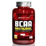 BCAA Mastig�vel - 120 Comprimidos Frutas Vermelhas - BodyAction