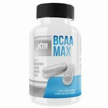 BCAA Max - 100 Cápsulas - XTR