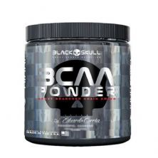 BCAA Powder - 150g Powerfull Guarana - Black Skull*** Data Venc. 30/12/2020