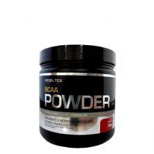 BCAA Powder Nova Fórmula - 200g Morango Probiotica