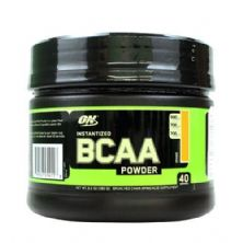 BCAA Powder - 260g Fruit Punch - Optimum Nutrition