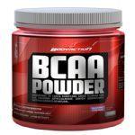 BCAA Powder - 300g Ice Lemonade - BodyAction