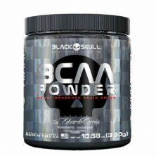 BCAA Powder - 300g Lemon - Black Skull
