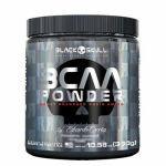 BCAA Powder - 300g Lemon - Black Skull no Atacado