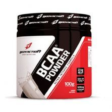 BCAA Powder - 300g Natural - BodyAction*** Data Venc. 30/03/2020