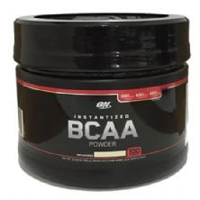 BCAA Powder - 300g Sem Sabor - Optimum Nutrition