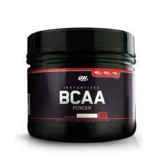 BCAA Powder - 300g Sem Sabor - Optimum Nutrition