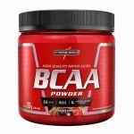 BCAA Powder 4:1:1 - 200g Guarana com Açai - IntegralMédica