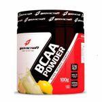 BCAA Powder - Muscle Builder - 100g Limão - BodyAction