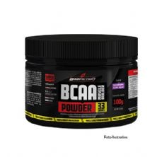 BCAA Powder - Muscle Builder - 100g Guarana com Açaí - BodyAction