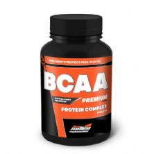 Bcaa Premium - 120 Tabletes - New Millen