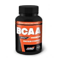 Bcaa Premium - 240 Tabletes - New Millen