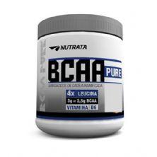 BCAA Pure - 150g Natural - Nutrata*** Data Venc. 30/11/2019