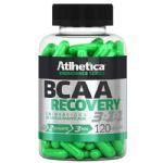 BCAA Recovery 3:1:1 Endurance Series - 120 cápsulas - Atlhetica