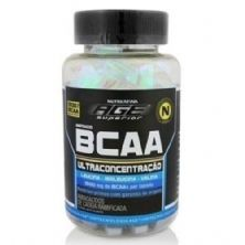 BCAA Ultraconcentrado Age Aminoacid - 1500mg 60 Tabletes - Nutrilatina