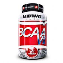 BCAA Vit - 100 tabletes - Midway