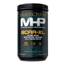 BCAA-XL - 300g Pineapple - MHP