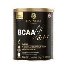 BCAALIFT 8:1:1 - 210g Neutro - Essential Nutrition