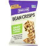 Bean Crisps - 170g Salsa Picante - Rebellion