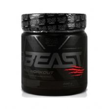 Beast Pre Workout - 300g Frutas Vermelhas - 3VS Nutrition