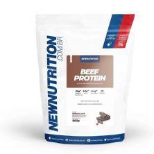 Beef Protein - 900g Chocolate- NewNutrition