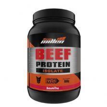 Beef Protein Isolate - 900g Baunilha - New Millen