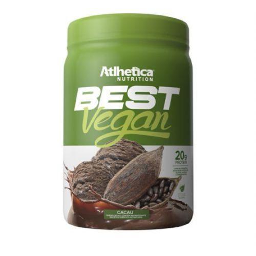 Best Vegan - 500g Cacau - Atlhetica Nutrition no Atacado