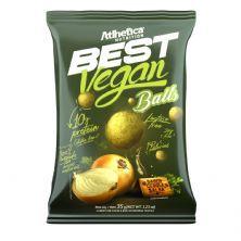 Best Vegan Balls - 35g Cebola e Salsa - Atlhetica Nutrition