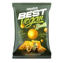 Best Vegan Balls - 35g Quatro Queijos - Atlhetica Nutrition