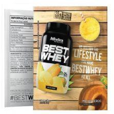 Best Whey - 1 sachê 35g Milho Verde - Atlhetica Nutrition
