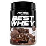 Best Whey - 450g Brigadeiro Gourmet - Atlhetica Nutrition